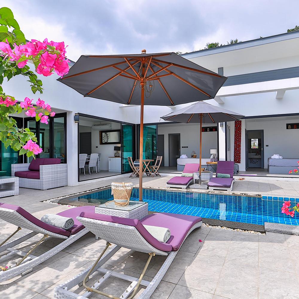 our villas 2