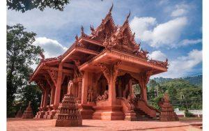 Wat Ratchathammaram
